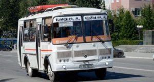 Возобновлен льготный проезд в городском общественном транспорте