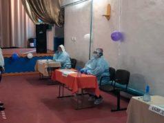 В Республике Алтай началось голосование по поправкам в Конституцию