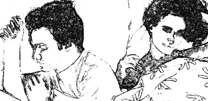 Ударил ножом и лег спать: мужчину будут судить за покушение на жизнь любовницы