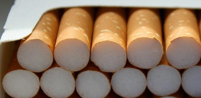 Сотрудница почты похитила сигарет почти на 3 миллиона рублей