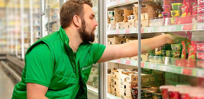 Популярный сервис доставки продуктов СберМаркет доставит продукты в Горно-Алтайске за 2 часа