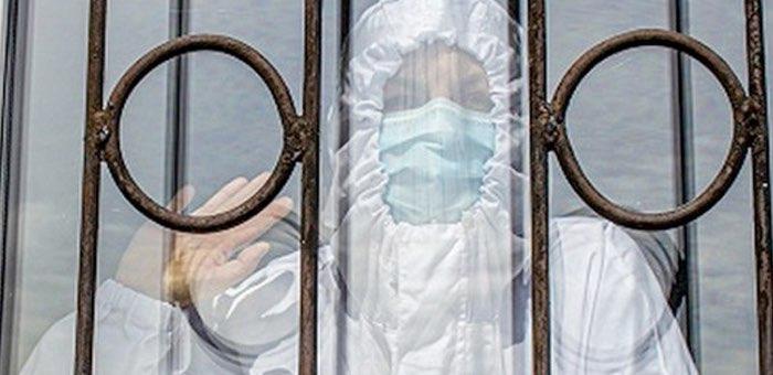 Трех человек выписали из коронавирусного госпиталя за сутки