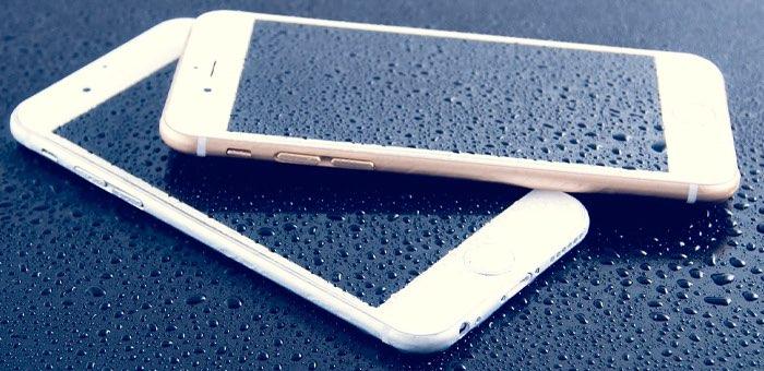 Спасение утопающего. Что делать, если смартфон упал в воду?