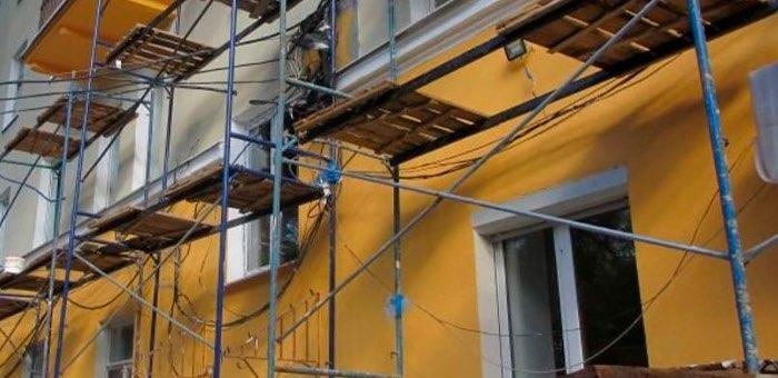 В этом году в республике капитально отремонтируют 22 многоквартирных дома