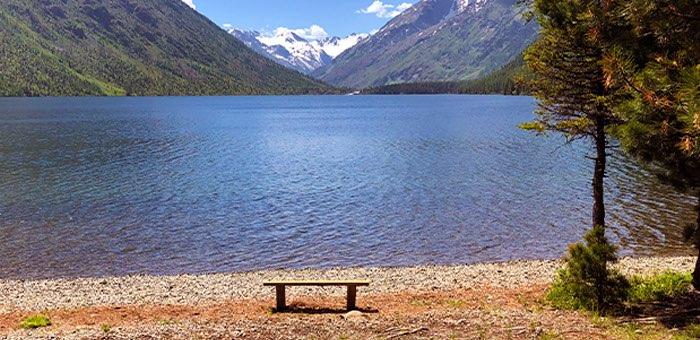Вряд ли турсезон на Алтае начнется раньше 22 июня