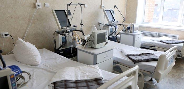 Коронавирус в Республике Алтай: за сутки 10 новых случаев
