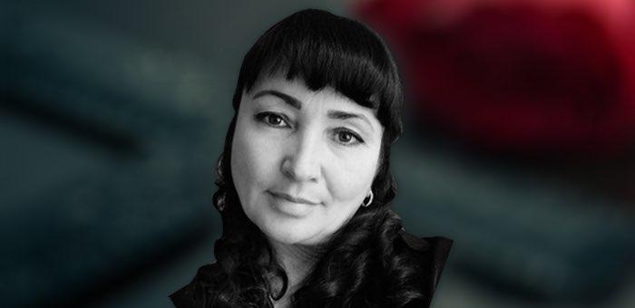 Ушла из жизни журналист и поэт Вера Арляпова