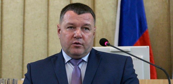 Алексей Кокорин назначен председателем Верховного суда Республики Алтай