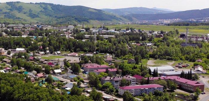 В ближайшие дни осадки прекратятся, на Алтай вернется жара