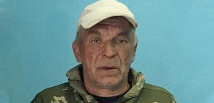 В Артыбаше исчез 51-летний мужчина