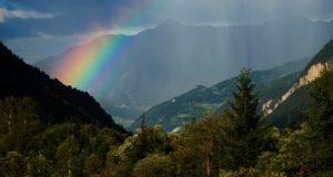 Дожди, грозы, похолодание ожидаются в Республике Алтай