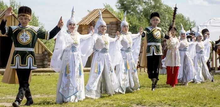 «Алтам» вошел в число в число лучших театров танца России