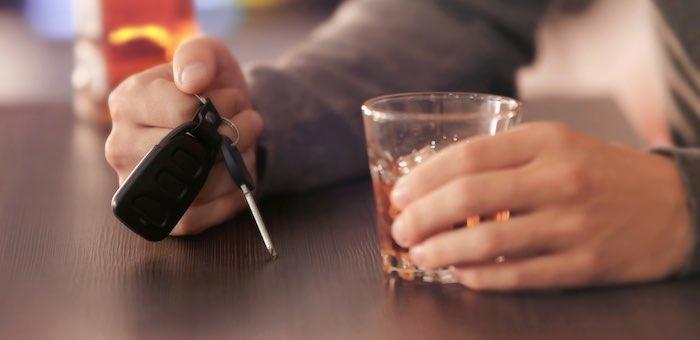 В Республике Алтай сегодня проходит рейд по выявлению пьяных водителей