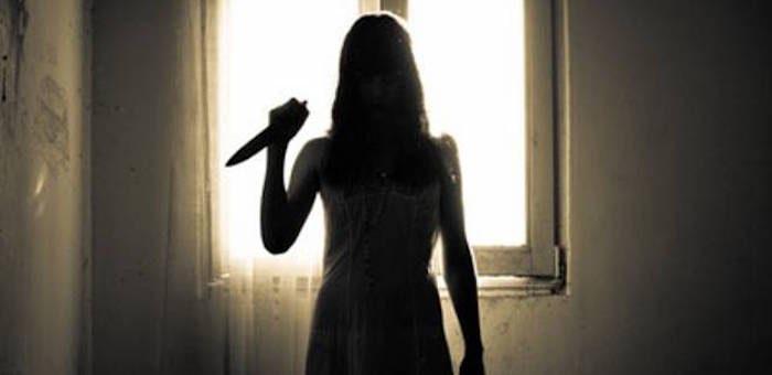 Женщина убила сожителя двумя ударами ножа
