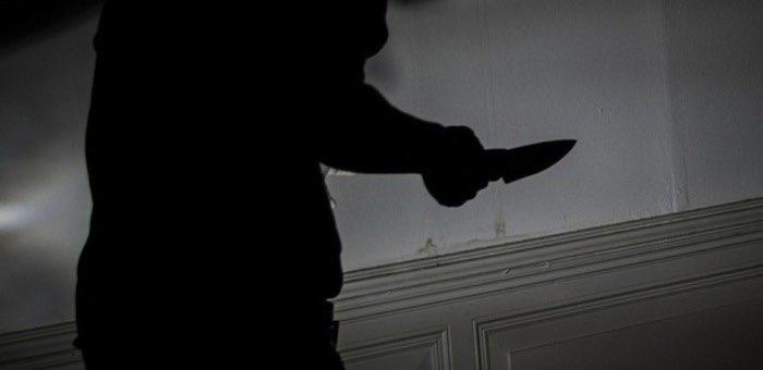 Поножовщина возле кафе в Горно-Алтайске едва не закончилась гибелью человека