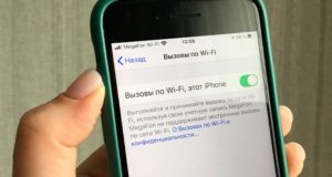 Абоненты МегаФона в Республике Алтай смогут звонить по WiFi не только в мессенджерах
