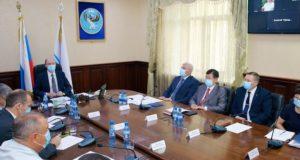 В Республике Алтай создали совет по стратегическому планированию