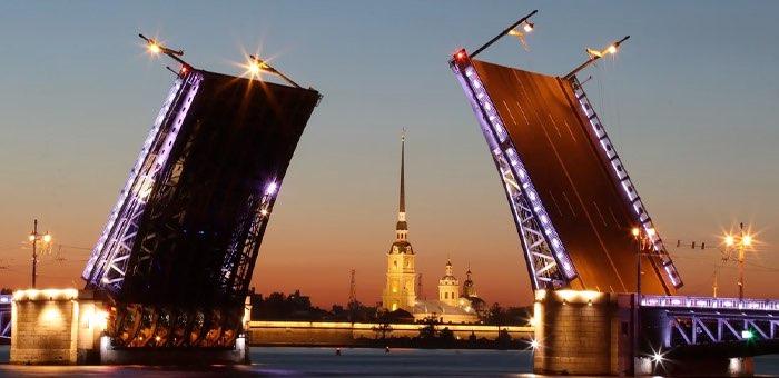 Горно-Алтайск и Санкт-Петербург свяжет прямой авиарейс