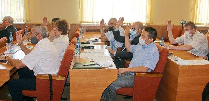 Семь человек претендуют на место в городском совете Горно-Алтайска