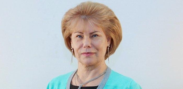 Татьяна Гигель поблагодарила жителей республики за участие в голосовании по поправкам в Конституцию РФ