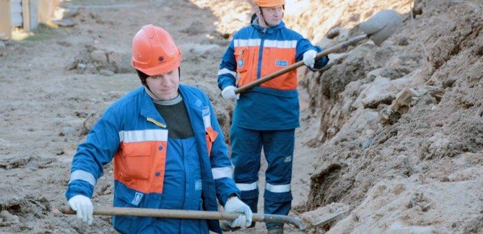 «Ростелеком» призывает организации согласовывать строительные работы