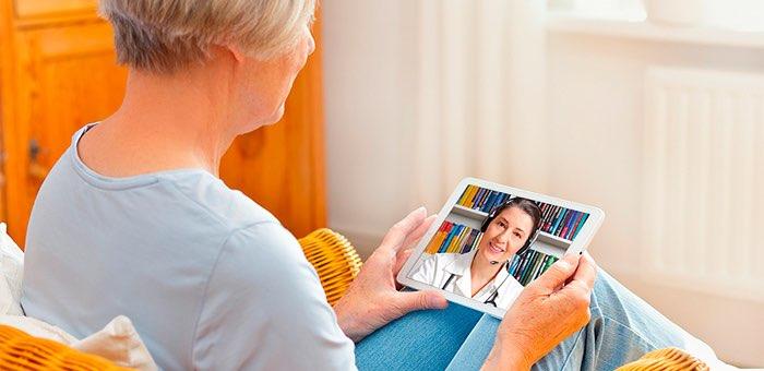 МегаФон запускает сервис для дистанционного мониторинга здоровья