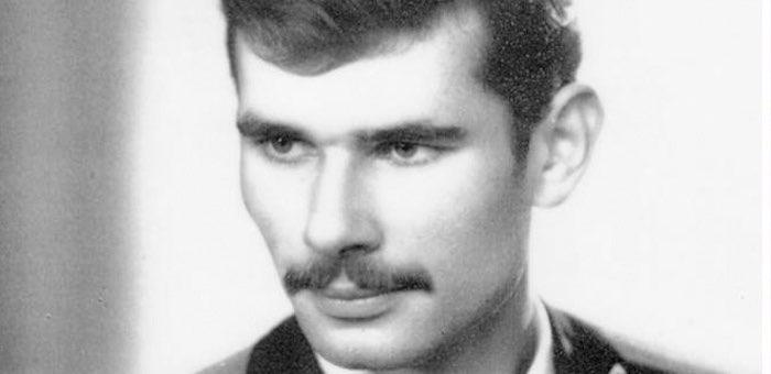 Пограничники почтили память товарища, погибшего на Кавказе в 1995 году