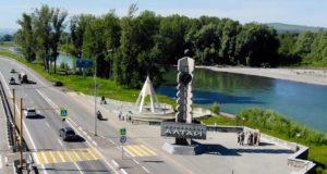 Алтай открыли: турбазам разрешили возобновить работу с 3 июля