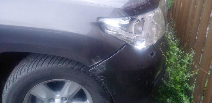 В Элекмонаре турист из Барнаула на Land Cruiser сбил туристку из Красноярска