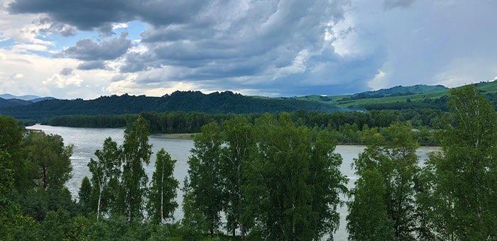 Неустойчивая погода сохранится в Республике Алтай