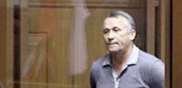 Бывшего начальника колонии на Алтае заподозрили в покровительстве лидеру известной ОПГ
