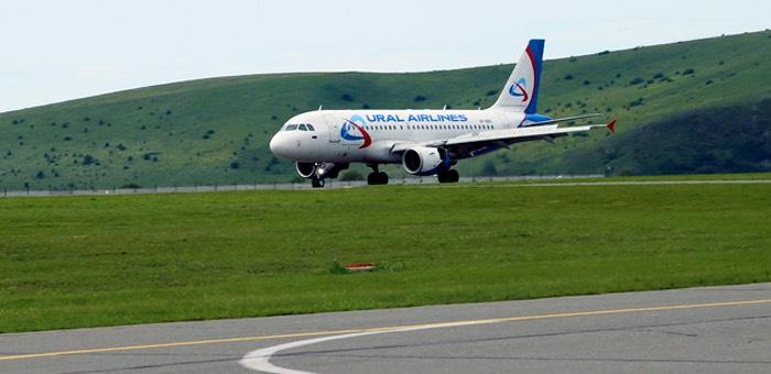 «Уральские авиалинии» начали выполнение рейсов из Москвы в Горно-Алтайск