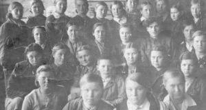 Судьбы ойрот-туринских выпускников 1945 года