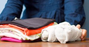 Сотрудники интерната «наварились» на сделках с одеждой для сирот