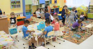 Энергетики обеспечат электроснабжением новые детские сады и школы