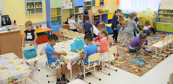 Новые детские сады и школы обеспечат энергоснабжением