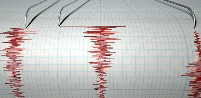 Землетрясение магнитудой 4,1 произошло в Онгудайском районе