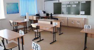 В Республике Алтай выпускники начали сдавать единый госэкзамен