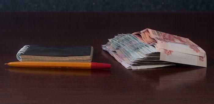 C МФЦ взыщут почти 4 миллиона, незаконно потраченных на сувенирную продукцию