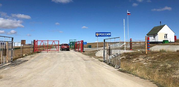 Чума в Монголии не угрожает Республике Алтай
