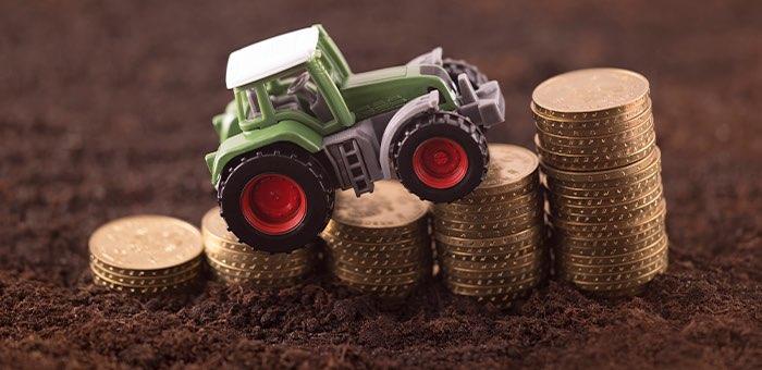 С начала года на поддержку аграриев в Республике Алтай уже направлено 350 млн рублей