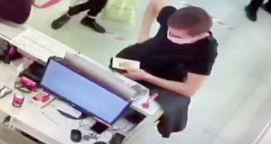 Почти 60 фальшивых купюр сбыл в Новосибирске «айтишник» с Алтая
