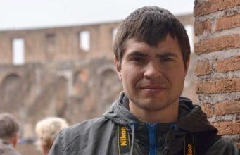 Доцент ГАГУ Никита Константинов получит грант Российского научного фонда