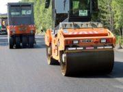Более 20 км дорог отремонтировали в Республике Алтай досрочно
