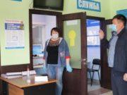 В Кош-Агаче проверили соблюдение рекомендаций Роспотребнадзора на социальных объектах