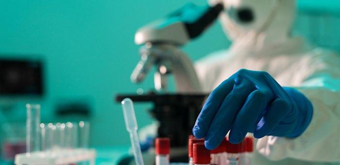 42 новых случая заражения коронавирусом. Общее число выявленных перевалило за тысячу