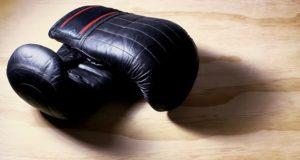 В Чое начала работу секция по боксу