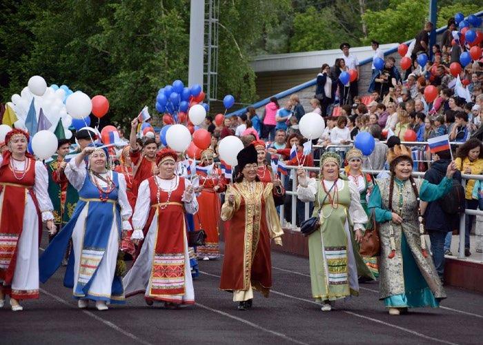 Республика Алтай в цифрах
