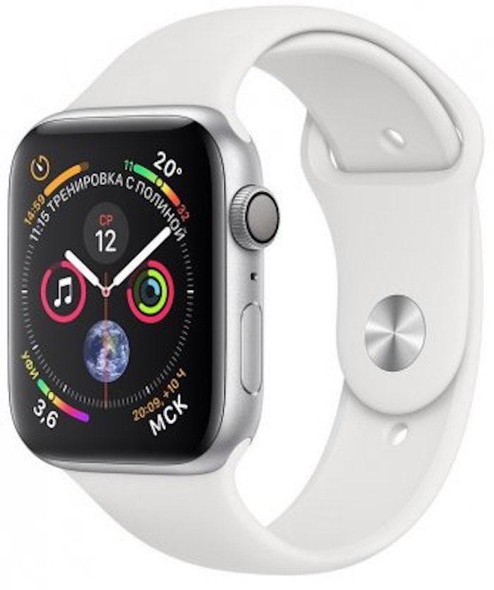 Смарт-часы Apple: функции и характеристики гаджета