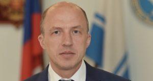 Обращение Олега Хорохордина к жителям Республики Алтай